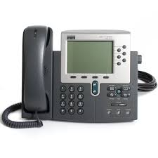 Cisco 7960G IP Telephone