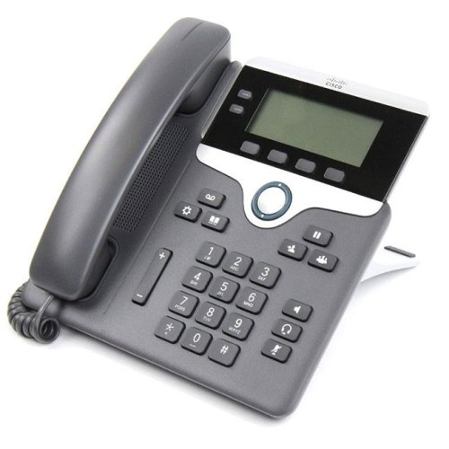 Cisco CP-7821-K9 IP PhoneCisco CP-7821-K9 IP Phone
