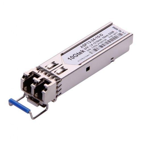 Cisco SFP 10G Module GLC-LH-SM