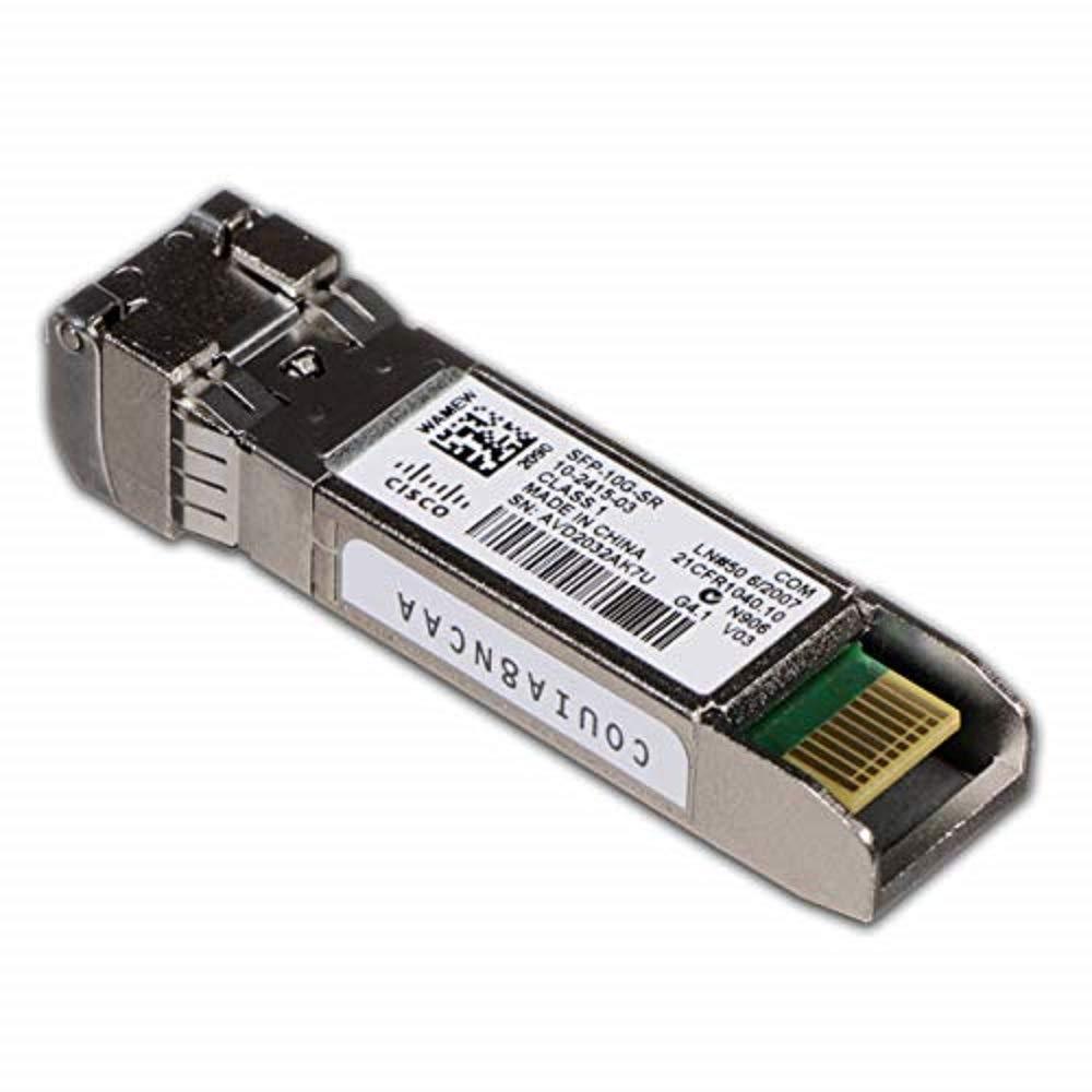 Cisco SFP Multimode Module