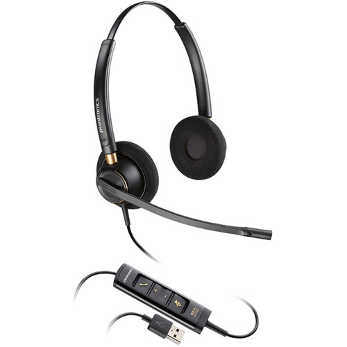 Plantronics EncorePro HW525 Headset