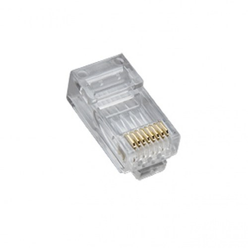 RJ45 CAT 5E Connector