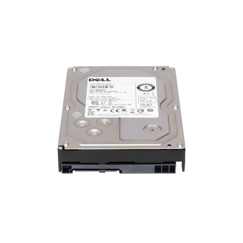 Dell 2TB 7.2K NL SAS 3.5 inch Server Hard Drive