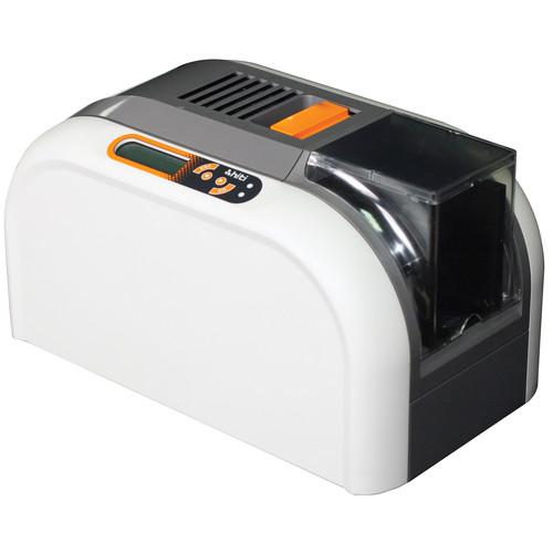 HiTi CS-220e Dye-Sub Color Dual sided Card Printer