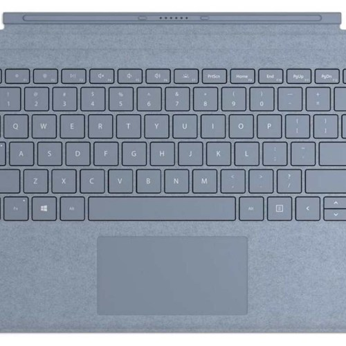 Microsoft Surface Pro 7 Signature Type Cover