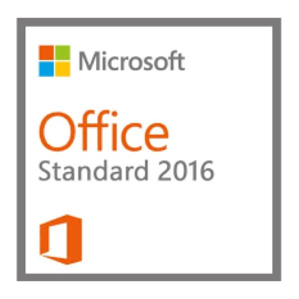 office 2016 standard price