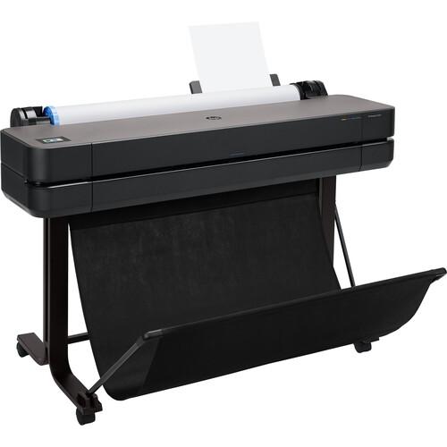 HP DesignJet T630 Large Format Plotter Printer
