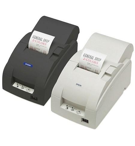 Epson TM-U220B Ethernet Receipt Printer