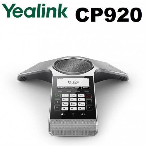 cp920 conference phone