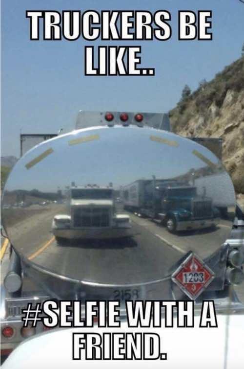 Funny Trucking Memes : funny, trucking, memes, Funny, Trucker, Memes, Signs, Tetra, Capital:, Trucking, Finance