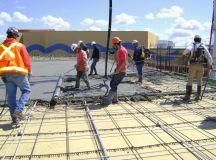 Concrete Sidewalk Contractors - Concrete Contractors Bronx ...