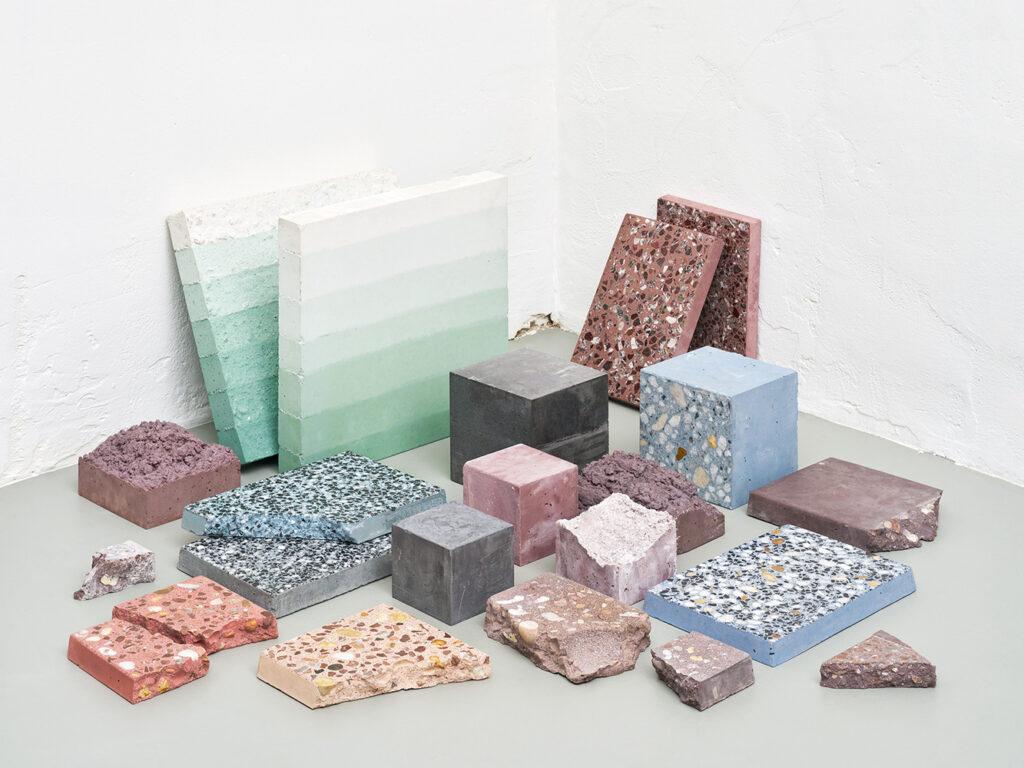 Building Materials - Stones
