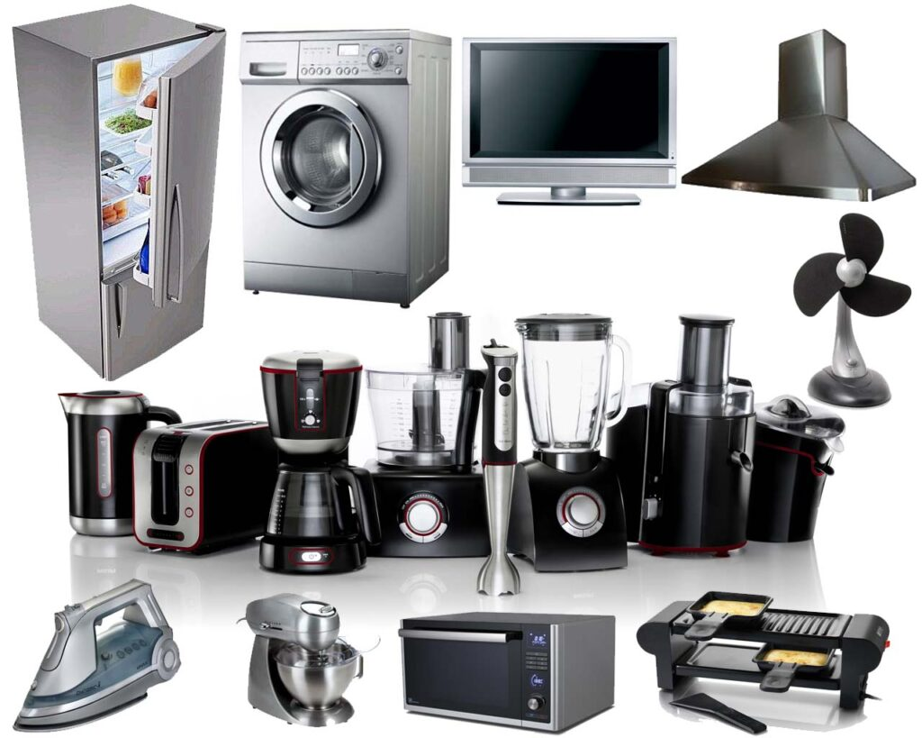 home-appliances-Inspection