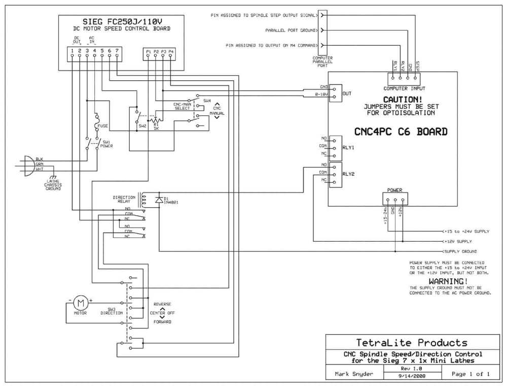 medium resolution of lathe wiring diagram simple wiring post wiring diagram on 3 phase lathe motor controller wiring diagram