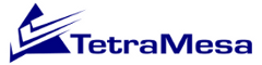 TetraMesa Logo