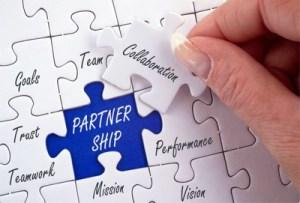 Partnership - Engagement