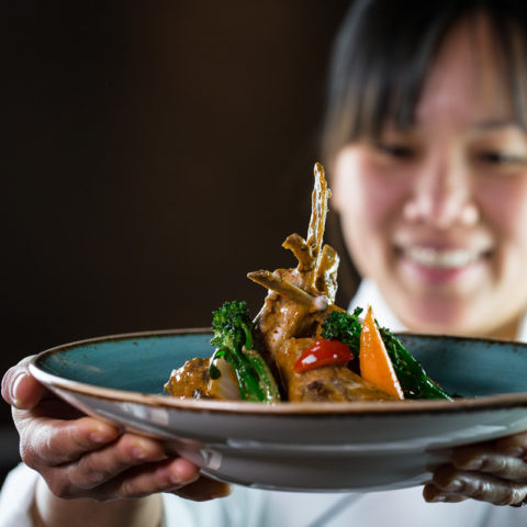 Tết Restaurant - Thai Cuisine in Wakefield