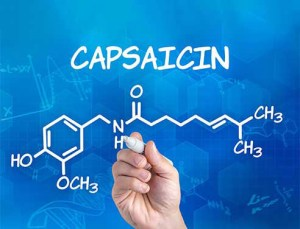 Tetrogen  Image of visual capsaicin