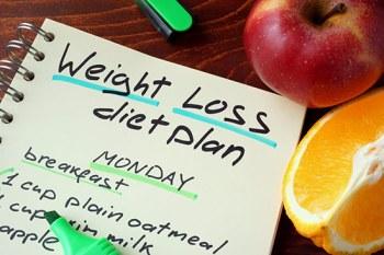 Tetrogen  Image of visual diet plan