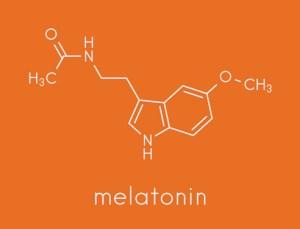 Tetrogen  Image of visual melatonin