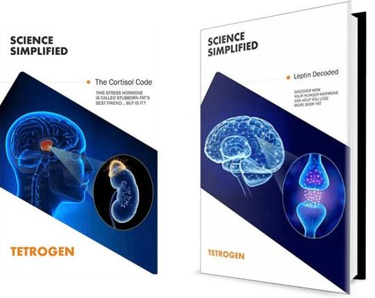 Tetrogen  Image of visual tetrogen books