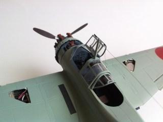 Ki-51(Nichimo 1/48) Gallery