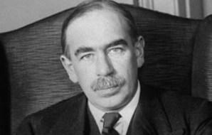 J.M.ケインズ