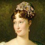 ハプスブルク家の皇女 マリア・ルイーザ