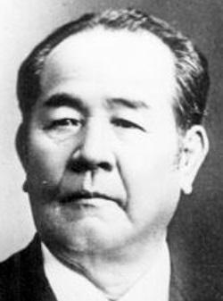 渋沢栄一氏