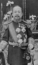 初の韓国皇帝「高宗」