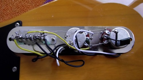 small resolution of squier tele wiring download wiring diagrams u2022 fender squier vs fender tele tele fender squier affinity telecaster wiring diagram