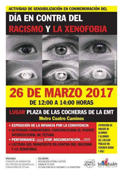 dia contra el racismo