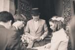 Hochzeit im Römer, Frankfurt; Standesamt