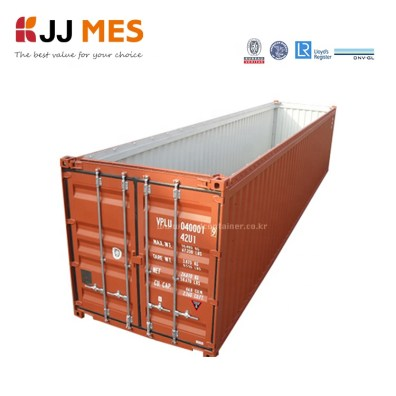 Used 40ft Open Top container sales in Pakistan