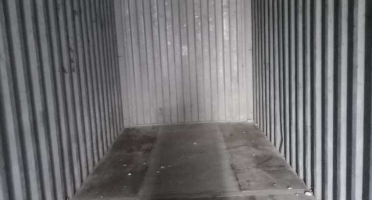 Used 20ft shipping container sale in Karachi