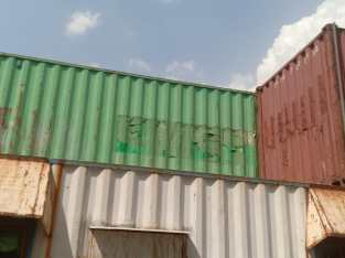 Used container for sale in Lahore