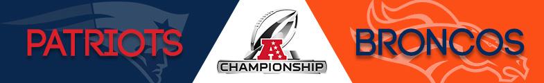 Wer kommt in den Super Bowl? | AFC Teaser
