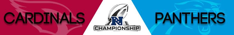 Wer kommt in den Super Bowl? | NFC Teaser