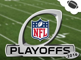NFL Playoffs 2016 | Super Bowl 50 | Beitragsbild
