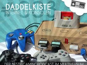 Daddelkiste #003 | Beitragsbild