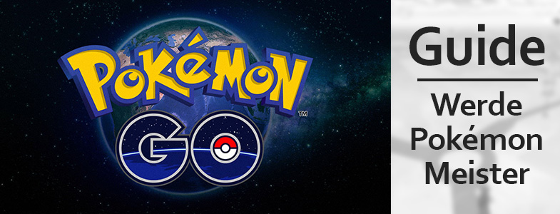 Pokémon Go Guide | Headerbild