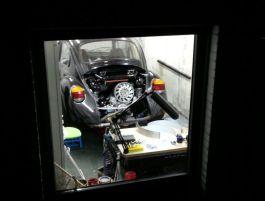 Schrauberhöhle VW1303s 9