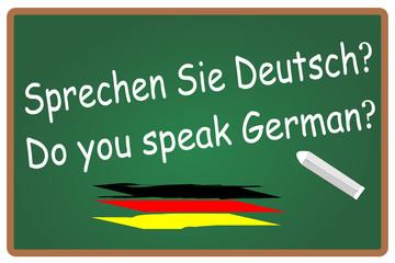 Sprechen Sie Deutsch T.E.V. Edelweiss