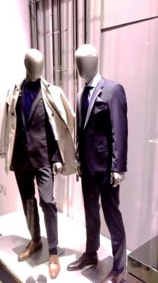 HUGO BOSS ESCAPARATE BORNE BARCELONA PRIMAVERA 2015 #hugoboss #escaparate #borne #outfit #clothing #shop #style #vetrina (4)