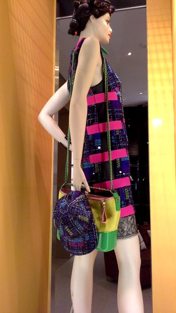 #chanel #chanelescaparate #chanelescaparatismo #escaparatebarcelona #marketing #ecommerce #sales #shopping #trend #fashionistachanel (4)