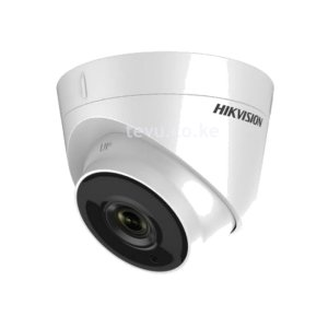 Hikvision DS-2CE56C0T-IT3 1MP CMOS EXIR Turret Camera