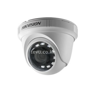 Hikvision DS-2CE56D0T-IPF 2 MP Indoor Fixed Turret Camera