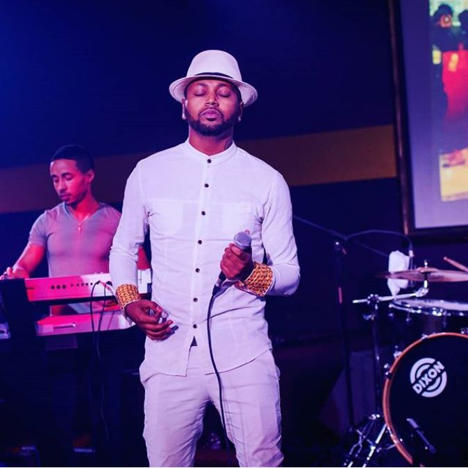 Jacky Gosse and Zeritu Kebede have entertained Ethiopians in Atlanta on the eve of Thanksgiving  ...