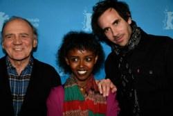 Film starring Ethiopian actress Kidist Siyum Beza presented at the Berlin International Film Fes ...