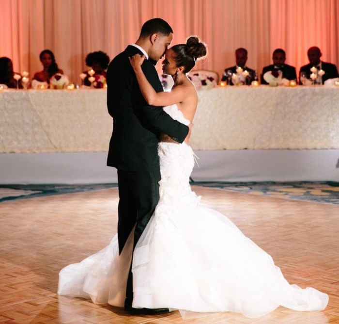 One of the most talked about weddings in Washington DC this Summer